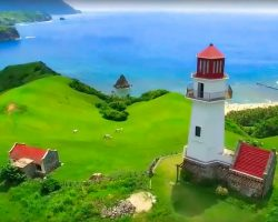 Stunning-Beauty-of-Batanes-Island-from-Above-Aerial-View-Project-LUPAD